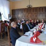 Spotkanie Mikołajkowe w DPS Zamek (10)