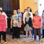 Spotkanie Mikołajkowe w DPS Zamek (15)