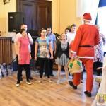 Spotkanie Mikołajkowe w DPS Zamek (16)