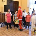 Spotkanie Mikołajkowe w DPS Zamek (17)
