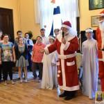 Spotkanie Mikołajkowe w DPS Zamek (20)