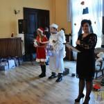 Spotkanie Mikołajkowe w DPS Zamek (3)