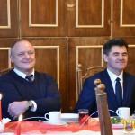 Spotkanie Mikołajkowe w DPS Zamek (30)
