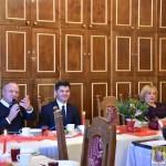 Spotkanie Mikołajkowe w DPS Zamek (31)