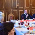 Spotkanie Mikołajkowe w DPS Zamek (32)