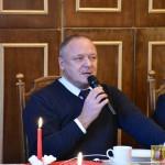 Spotkanie Mikołajkowe w DPS Zamek (33)