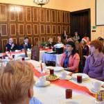 Spotkanie Mikołajkowe w DPS Zamek (34)