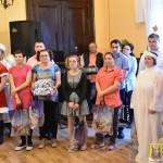 Spotkanie Mikołajkowe w DPS Zamek (36)