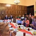 Spotkanie Mikołajkowe w DPS Zamek (38)