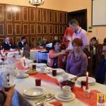 Spotkanie Mikołajkowe w DPS Zamek (40)