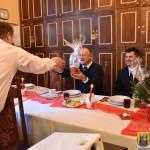 Spotkanie Mikołajkowe w DPS Zamek (42)