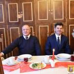 Spotkanie Mikołajkowe w DPS Zamek (44)