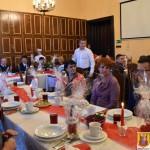 Spotkanie Mikołajkowe w DPS Zamek (45)