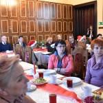 Spotkanie Mikołajkowe w DPS Zamek (6)