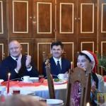 Spotkanie Mikołajkowe w DPS Zamek (8)
