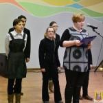 Występ Teatru Ruch na Bardzkim Wieczorze Wigilijnym (1)
