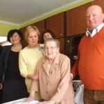 101 lat PAni Bronisławy Zarzyckiej (1)