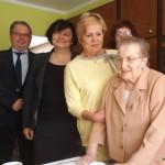 101 lat PAni Bronisławy Zarzyckiej (2)