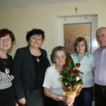 90 urodziny Pani Julii Jaremkowskiej (3)