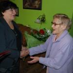 91 urodziny Pani Anny Matusiakiewicz (1)