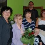 91 urodziny Pani Anny Matusiakiewicz (10)