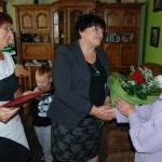 91 urodziny Pani Anny Matusiakiewicz (2)