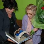 91 urodziny Pani Anny Matusiakiewicz (3)