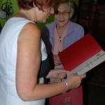 91 urodziny Pani Anny Matusiakiewicz (4)