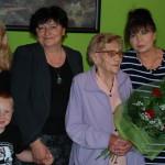 91 urodziny Pani Anny Matusiakiewicz (7)