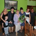 91 urodziny Pani Anny Matusiakiewicz (8)