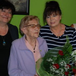 91 urodziny Pani Anny Matusiakiewicz (9)