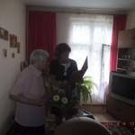 93 urodziny Pani Marianny Szymańskiej (3)