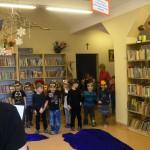 Dzień Kota w bibliotece (1)