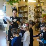 Dzień Kota w bibliotece (10)