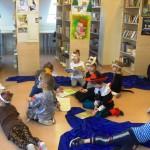 Dzień Kota w bibliotece (11)