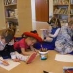 Dzień Kota w bibliotece (14)