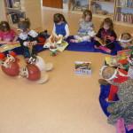 Dzień Kota w bibliotece (15)