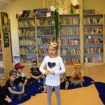 Dzień Kota w bibliotece (2)