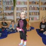 Dzień Kota w bibliotece (3)