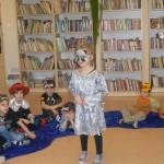 Dzień Kota w bibliotece (4)