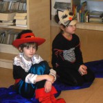 Dzień Kota w bibliotece (6)