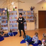 Dzień Kota w bibliotece (7)