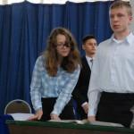 Dzień Patrona w Gimnazjum (13)