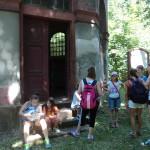 Dzieci z Tynu nad Wełtawą na kolonii w Bardzie (10)