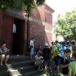 Dzieci z Tynu nad Wełtawą na kolonii w Bardzie (14)