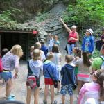 Dzieci z Tynu nad Wełtawą na kolonii w Bardzie (26)