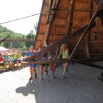 Dzieci z Tynu nad Wełtawą na kolonii w Bardzie (35)
