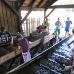 Dzieci z Tynu nad Wełtawą na kolonii w Bardzie (39)
