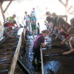 Dzieci z Tynu nad Wełtawą na kolonii w Bardzie (40)