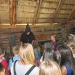 Dzieci z Tynu nad Wełtawą na kolonii w Bardzie (43)